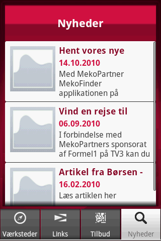 玩書籍App MekoPartner MekoFinder DK免費 APP試玩