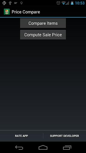 Price Compare Pro
