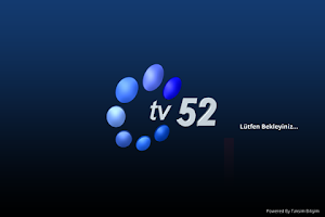 Screenshot of TV52