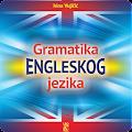 Android aplikacija Gramatika engleskog jezika