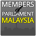 Members of Parliament Malaysia icon