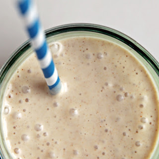 Almond Butter Smoothie Recipes