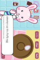 Screenshot of Usagi-chan Bunny Treats F