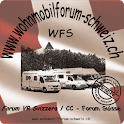 Wohnmobilforum-Schweiz SP-APP icon