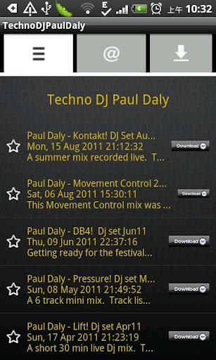 TechnoDJPaulDaly