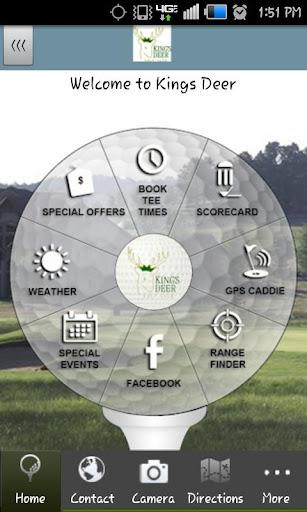 King's Deer Golf Club