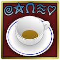 Tea Leaf Fortune Teller icon