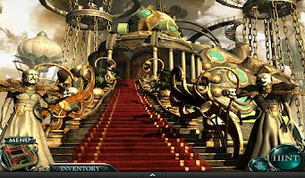 Screenshot of Empress of the Deep 2