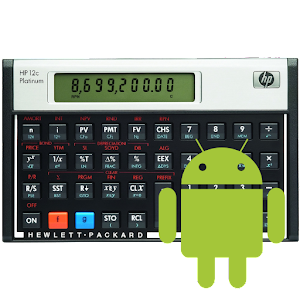 HP12c Financial Calculator