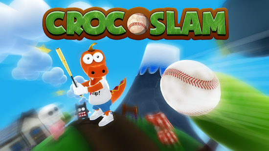 Croco Slam - screenshot