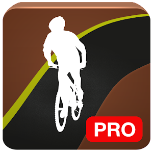 Runtastic Mountain Bike PRO for Android