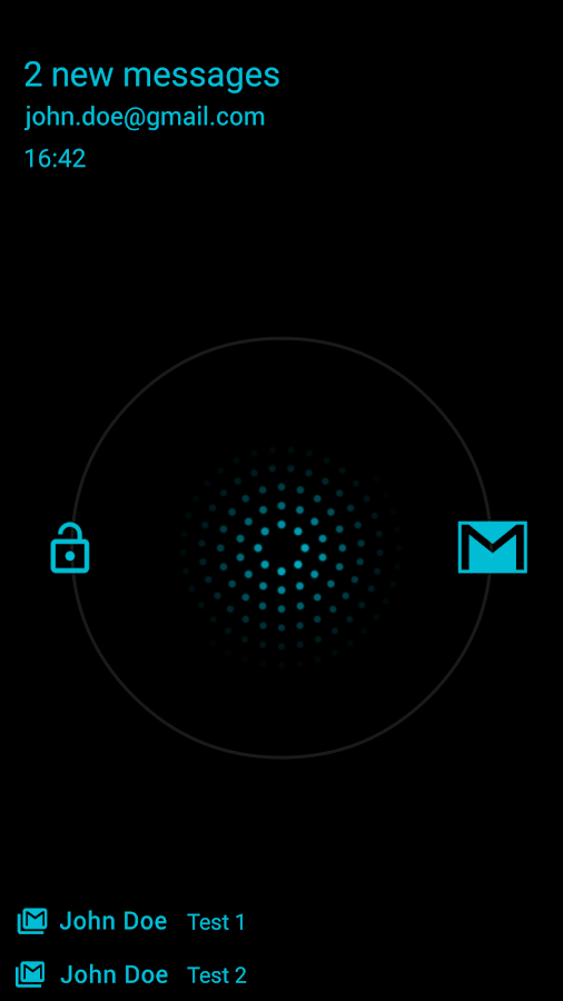 DynamicNotifications Screenshot 5