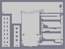 Thumbnail of the map 'Heist 1: entry'