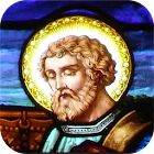 Prayer St. Luke icon