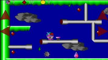 Screenshot of MERV