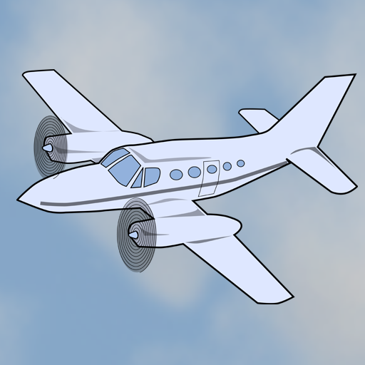 Pilot Log Pro LOGO-APP點子