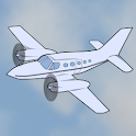 Pilot Log Pro icon