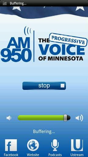 AM950 Radio KTNF – Mpls StP