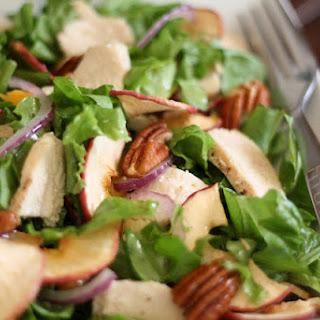 Fuji Apple Salad Recipes