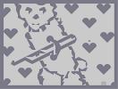 Thumbnail of the map 'Teddybears go prepared'