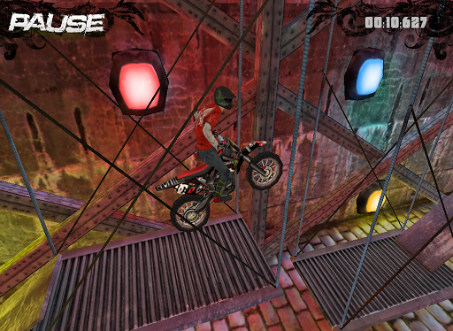 Dirt Bike Evo v1.22