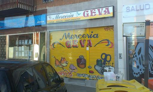 Merceria Geva
