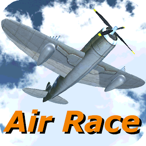 Air Race Flight