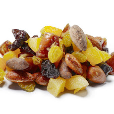 Almond Lover's Trail Mix
