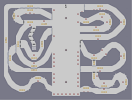 Thumbnail of the map 'Life in the Fast Lane'