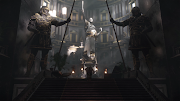 Crytek reckons they've got the best-looking next-gen launch game with Ryse: Son Of Rome