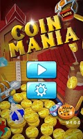 Screenshot of AE Coin Mania