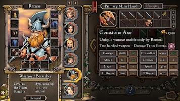 Screenshot of Loren Amazon Princess Free
