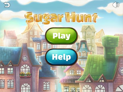 Sugar Hunt - screenshot