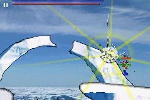 Screenshot of Battle Bugs