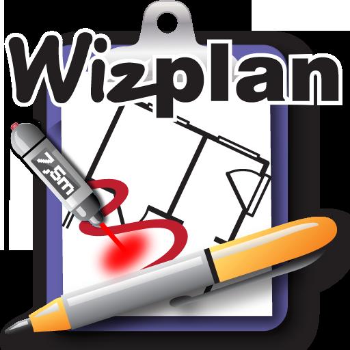 WizPlanPRO LOGO-APP點子