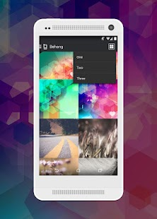Behang 3.0 Apk 2016