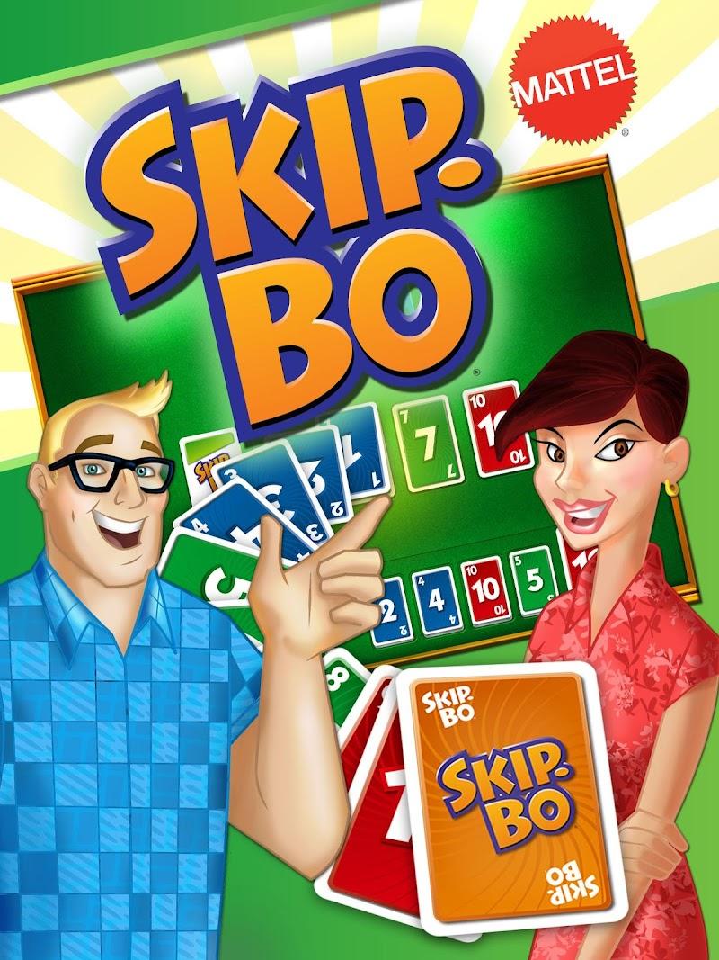 Skip-Bo™ Screenshot 0