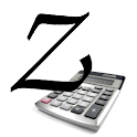 Simple Z-score Calculator icon