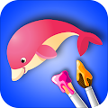 Download Coloring Book for Kids: Animal APK for Android Kitkat