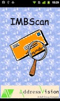 Screenshot of IMBscan