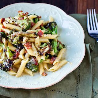 Bacon Broccoli Carbonara Recipes