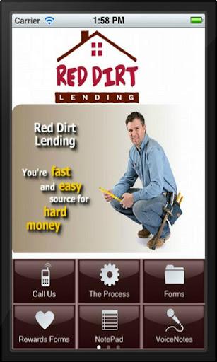 Red Dirt Lending