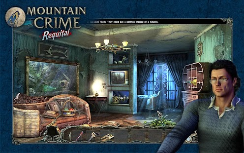 Mountain Crime: Requital (FULL)