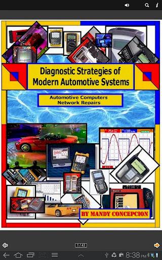 Automotive Computer Networks