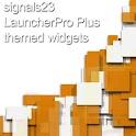 LauncherPro s23 BLURPS-GREY icon