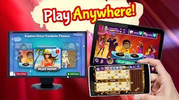 Screenshot of Junglee Tambola - Indian Bingo