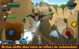 Screenshot of Call of Mini™ Dino Hunter