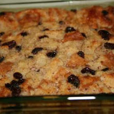 Yummy Bread Pudding