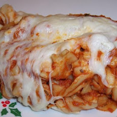 Pasta Bake Made Easy