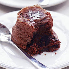 Light & Dark Choc Puds